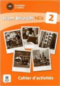 Team Deutsch Neu 2 ...