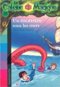 Un monstre sous les mers (La c ...