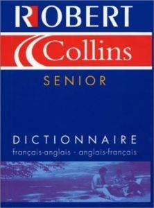 Le Robert & Collins Senior