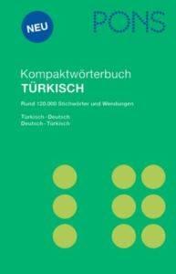 Kompaktwörterbuch Türkish