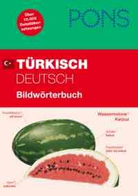Türkçe - Almanca Resimli Sözlük