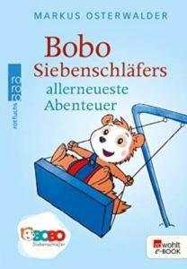 Bobo siebenschlafe ...