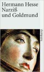 Narziϐ und Goldmund