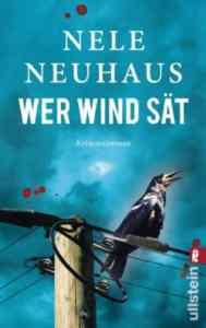 Wer Wind Sat (Bodenstein-Kirchhoff 5)