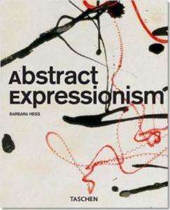 Abstract Exspreessionism-Ka