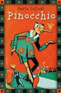 Collodi: Pinocchio ...