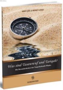 Was Sind Tasawwuf Und Tariqah (Tasavvuf Ve Tarikat Nedir)
