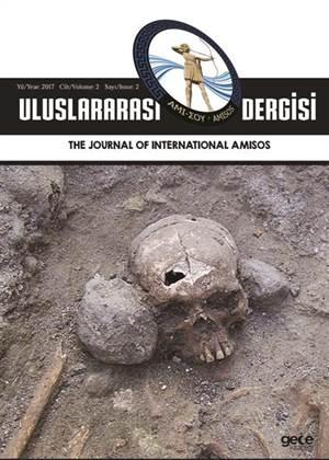 Uluslararası Amisos Dergisi