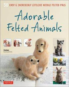 Adorable Felted An ...