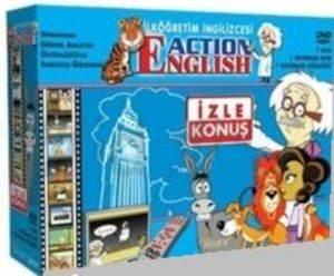 Action English İzl ...