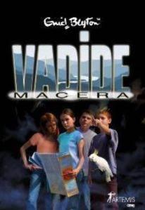 Macera Vadide