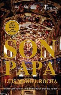Son Papa; Papa I. John Paul´ün 1978´teki Ölümünün Ardindaki Komplo
