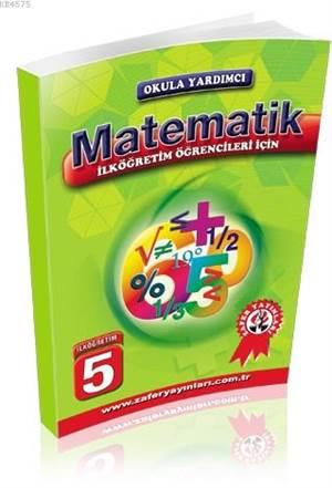 Zafer 5. Sınıf Matematik Konu Anlatım