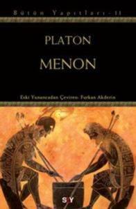 Bütün Yapıtları II-Menon