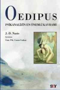 Oedipus (Psikanalizin En Önemli Kavramı)