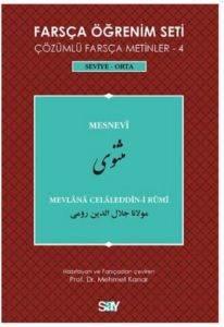 Farsça Öğrenim Seti-4