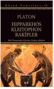 Hipparkhos-Kleitophon-Rakipler