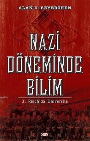 Nazi Döneminde Bilim