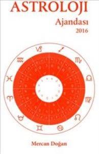 Astroloji Ajandası 2016
