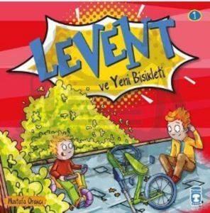 Levent ve Yeni Bisikleti - 1