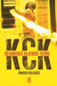 KCK-Demokrasi Kılıfında Terör