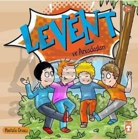 Levent ve Arkadaşları - 14