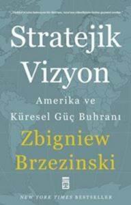 Stratejik Vizyon