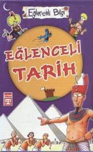 Eğlenceli Tarih Seti (10 Kitap Takım, Kutulu)