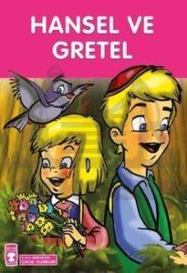Hansel ile Gratel