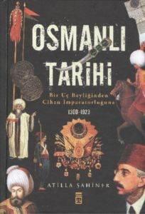 Osmanlı Tarihi (1300-1923)