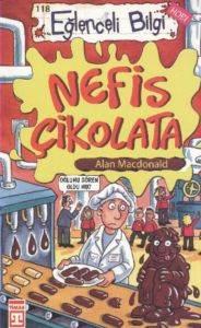Eğlenceli Bilgi 118 -Nefis Çikolata