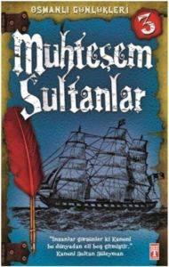 Muhteşem Sultanlar