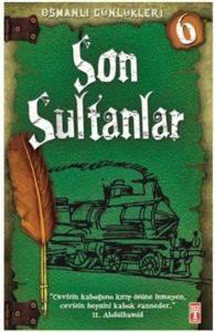 Son Sultanlar