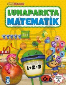 Umi Zoomi - Lunaparkta Matematik