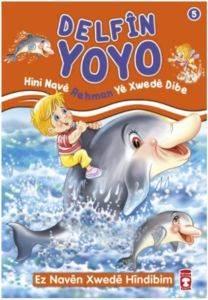 Delfin Yoyo