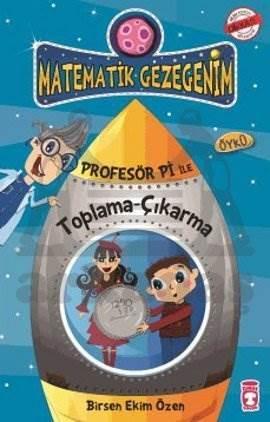 Profesör Pi ile Toplama-Çıkarma