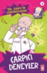 Dr. Grips'in Laboratuvarı - Çarpıcı Deneyler
