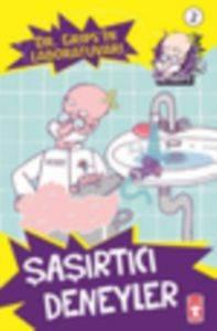 Dr. Grips'in Laboratuvarı - Şaşırtıcı Deneyler