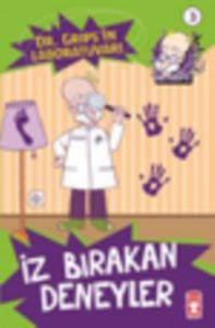Dr. Grips'in Laboratuvarı - İz Bırakan Deneyler