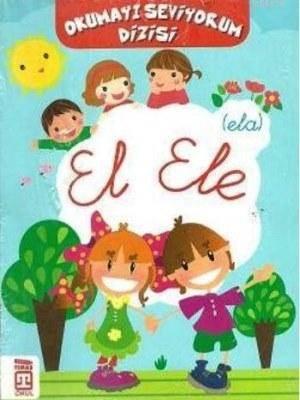 Okumayi Seviyorum Serisi (10 Kitap)