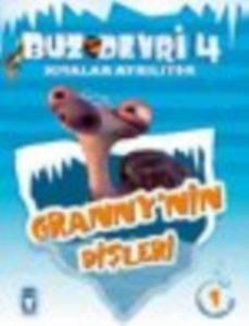 Buz Devri 4 Granny'nin Dişleri