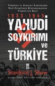 Yahudi Soykırımı ve Türkiye
