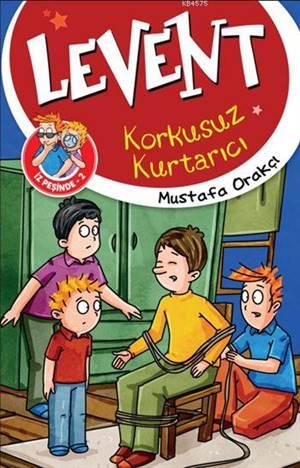 Levent Korkusuz Ku ...