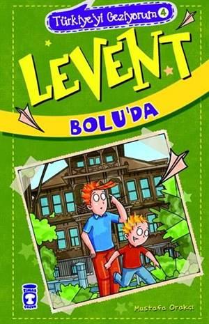 Levent Bolu'da