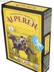 Alparslan'In Akıncısı Alperen (5 Kitap Set)