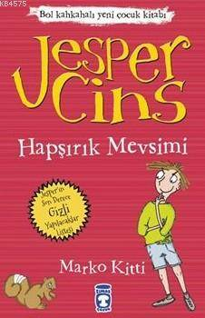 Jesper Cins; Hapşırık Mevsimi