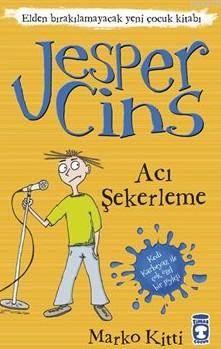 Jesper Cins; Acı Şekerleme