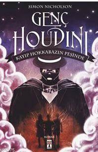 Genç Houdini Kayıp Hokkabazın Peşinde