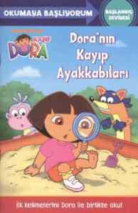 Kaşif Dora: Dora'nın Kayıp Ayakkabıları
