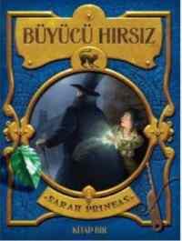 Büyücü Hırsız Kitap Bir
